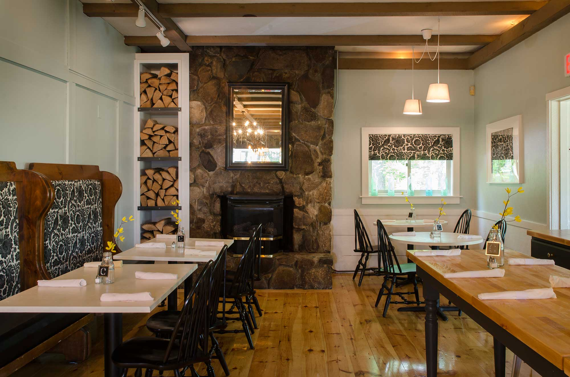 Great Food | The Covered Bridge Farm Table Restaurant U0026 Bar